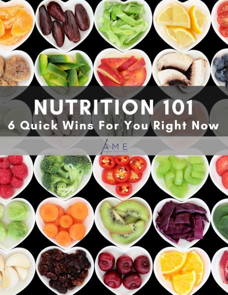 nutrition-quick-wins